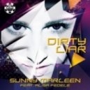 Sunny Marleen feat. Alisa Fedele - Dirty Liar (Jay Frog's Playing with Fire Remix)