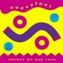 HeavyFeet - Collect All And Rave (Q45 Remix)