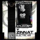 Zinnat - Electric Air
