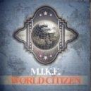 M.I.K.E. feat. Matteo Marini - Melodramma (Album Mix)