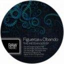 Figueroa, Obando - The Messanger (Technasia Remix)