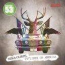Mika Olson - Stylists Of America (Marco Grandi Remix)
