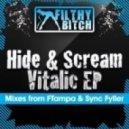 Hide & Scream  - Vitalic (FTampa Remix)