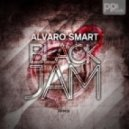 Alvaro Smart - Black Jam (Original Mix)