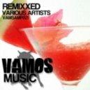 Mixline & Ives La Funk - Angels Of House (Javi Enrrique Remix)
