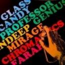 Chromatics - Hands In The Dark (Tom Breu Remix)