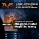 Mikalogic - Shock Waves (Original Mix)