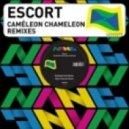 Escort - Cameleon Chameleon (Remix Instrumental)