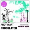 Andy Mart - Probulator (Original Mix)