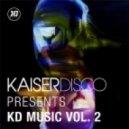 Betoko - Before I Lose Control (Kaiserdisco Retouch)