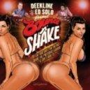 Deekline & Ed Solo - Together (with Sweetsounds feat Darrison) (MutantBreakz Remix)