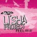 Li'sha - Feel (Miguel Migs' Petalpusher Vocal)