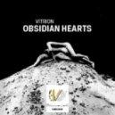 Vitrion - Obsidian Hearts