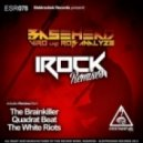 Viro & Rob Analyze, Basehead - IRock (Quadrat Beat Remix)