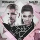Morgan Page feat. Nadia Ali - Carry Me (Nilson & The 8th Note Remix)