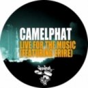 CamelPhat - Live For The Music feat. Erire (Original Mix)