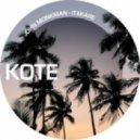 John Monkman - Itakare (Original Mix)