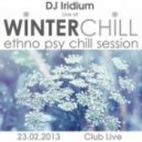DJ Iridium - Winterchill