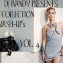 Sogdiana - Sinee Nebo (DJ Bandy MASH-UP)