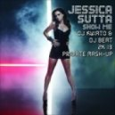 Jessica Sutta - Show Me (Dj Kwiato & Dj Beat 2k13 Private Mash-Up)