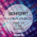 Biohazart - Martian Embassy (Original Mix)