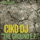 Ciko DJ - Full Moon (Original Mix)