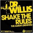 Dr Willis - Sumatra (MaRLo Remix)
