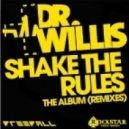 Dr Willis - Pocket Science (Moorea Blur's Shuffling Remix)