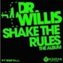 Dr Willis - Disco Biscuit (2012 Sex Change)
