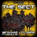 The SECT - Beware (feat HOSTILE MC)