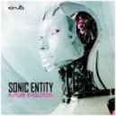 Liquid Space - An Expression (Sonic Entity Remix)