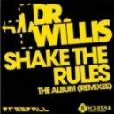 Dr Willis - The Long Way Home (Bilal El Aly Remix)