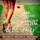 Slider & Magnit feat. Zeni - Walk Away (Radio Mix)
