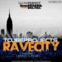 T-Cubeprojects - Ravecity (Dr Beats Remix)