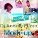 Radio Killer - Don't Let the Music End (Andrey FlasH mash-up)