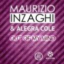 Maurizio Inzaghi, Alegra Cole - Out Of My Mind (Lumberjack Remix)