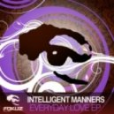 Intelligent Manners - Everyday Love