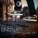 D-Twin - Stranger In Town (Original Mix)