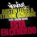 Etienne Ozborne - Brazilia (Original Mix)