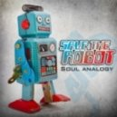 Save The robot - Mars Needs Time (Original Mix)