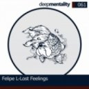 Felipe L - Lost Feelings (Original Mix)