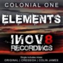 Colonial One - Elements (Colin James Remix)