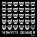 The Timewriter  - Like A Train (Original Mix)