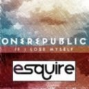 One Republic - If I Lose Myself (eSQUIRES Groovy Mix)