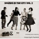 Various - Sounds in the city Vol. 2