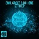 Emil Croff  DJ I-One  - Stop me (Original Vocal Mix)