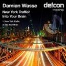 Damian Wasse  -  Into Your Brain (Original Mix)