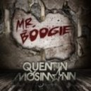 Quentin Mosimann - Mr Boogie (Original Mix)