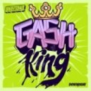 Uberjakd - Gash King (Original Mix)
