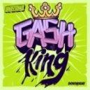 Uberjakd - Gash King (The Partysquad Remix)